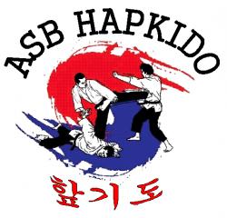 Logo ASB HAPKIDO